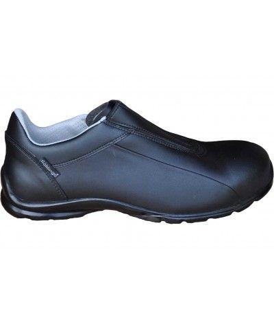 Chaussures de Chef Noires