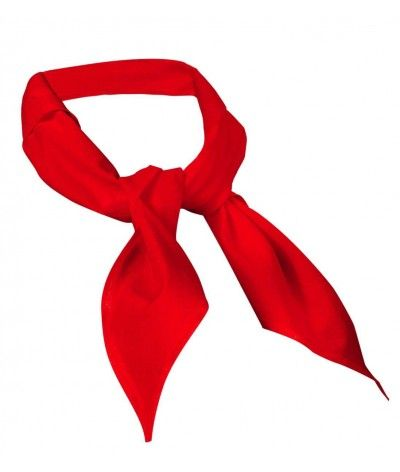 Handkerchief red