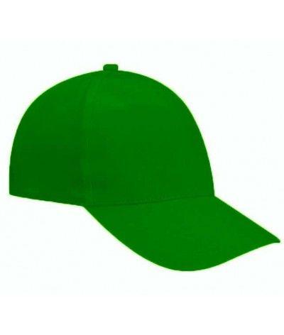 Caps pizzaiolo green