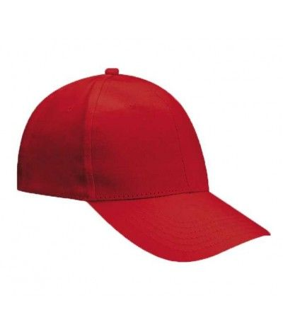 Casquette rouge