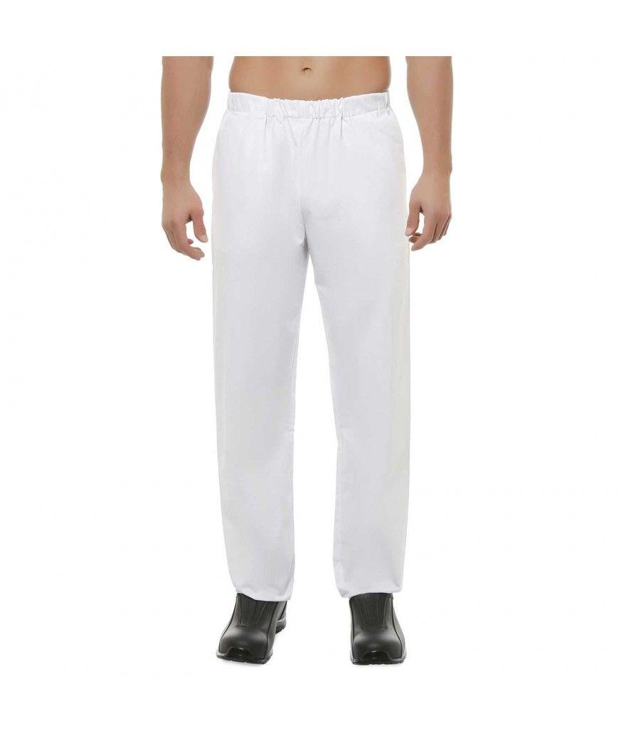 Pantaloni bianchi Americano