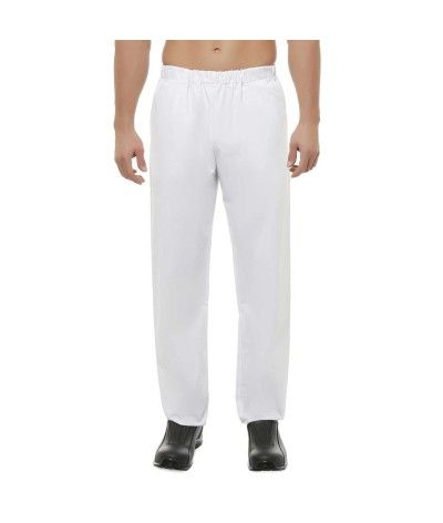 Pantalon blanc Americano