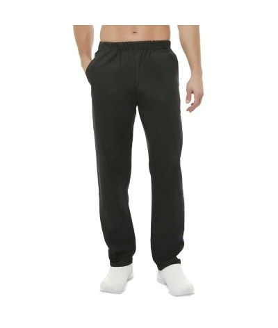 Pantalon noir Americano