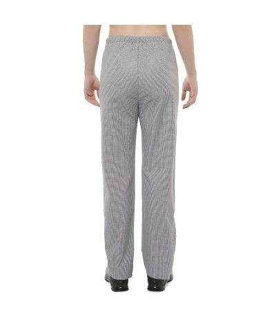 Cook pants houndstooth Tequila