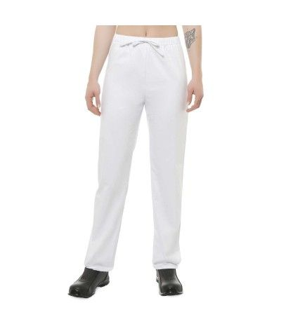 pantalon blanc Tequila