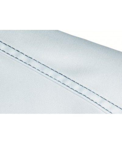 Abax Blanc-Denim