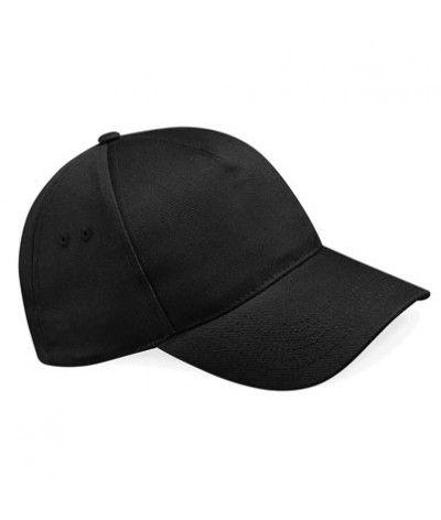 La casquette sport noire