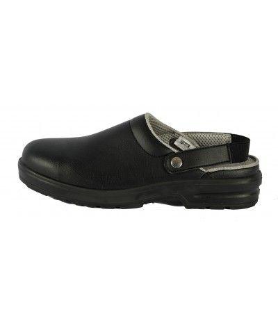 Chaussure de cuisine Axium Noir