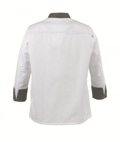 Abax Blanc-Anthracite
