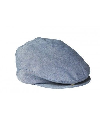 CAPS Chambray (lot de 2)