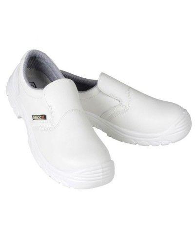 Chaussure de sécurité blanche Quintanar