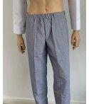 Pantalon pied de poule Américano