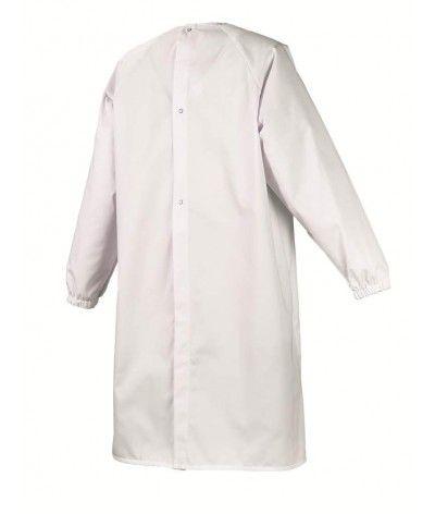 Sur blouse CASAQUE ML blanc