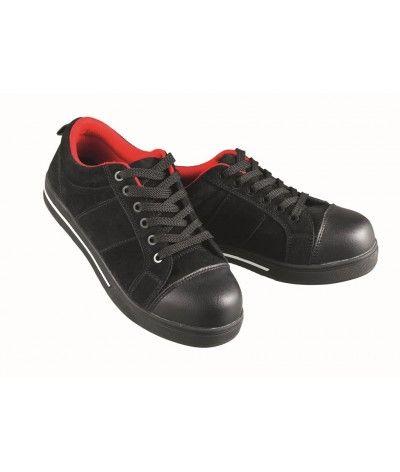 Chaussure de sécurité CLARCK Noir