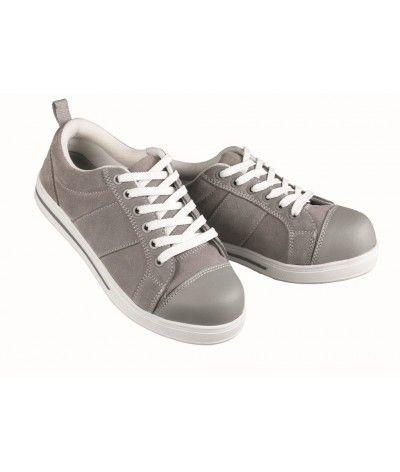 Chaussure de sécurité CLARCK Grise