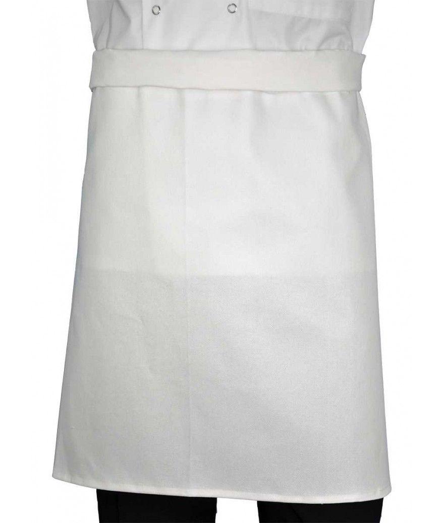 demi-chef grembiule