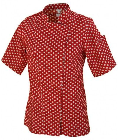"""Woman jacket with short sleeves """"clafoutis"""""""