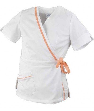 Woman Wrap-tunic BS