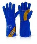 Gants de protection thermique