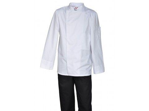 professional attire School of CAP kitchen pros