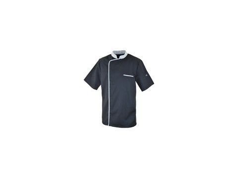 Jacket short sleeves kitchen to cook fashionly or workly