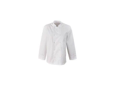 Vestes de cuisine manches longues