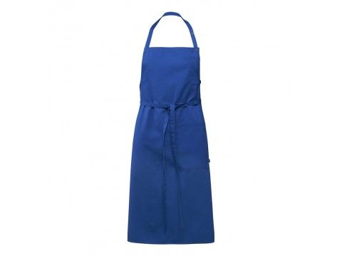 Apron with or without bib personalization in 24 hours