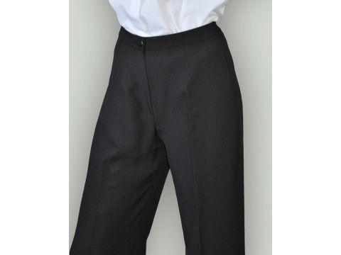 Women's service pants, waitresses, restaurant or hotel
