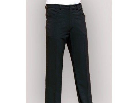 Pantalon de costume pour l'homme moderne désirant être élégant et beau
