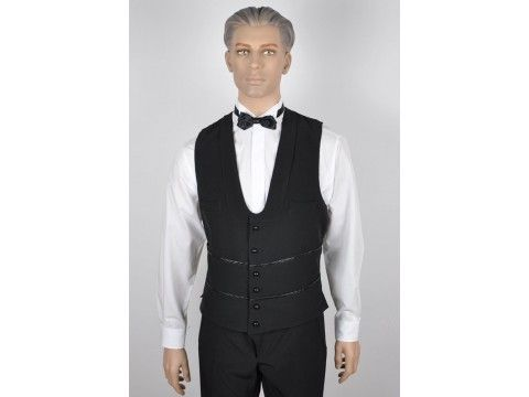 Men's service vests, several colors to choose from