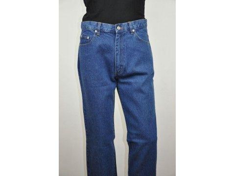 Pants for men or women denim or cotton