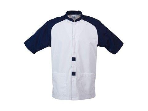 Achat blouse blanche,tunique et blouse dentiste blanche,tunique homme