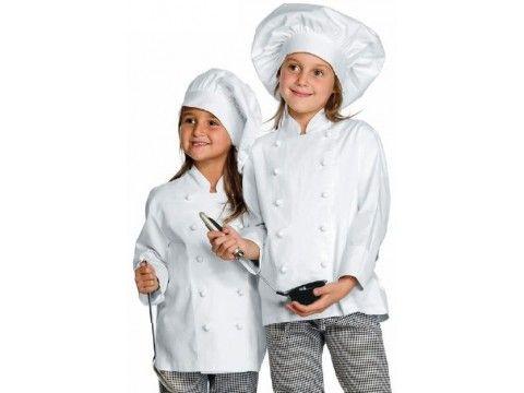 chef coat for children